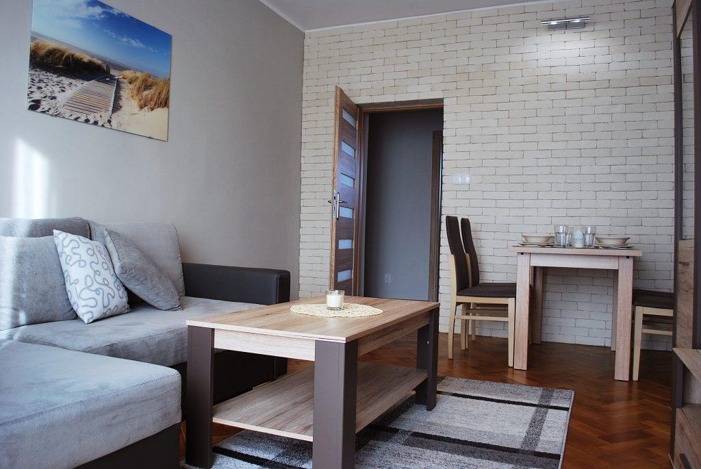Apartament Joanna we Władysławowie